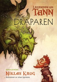 Book cover: Dräparen av