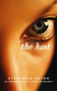 Omslagsbild: The host av