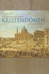 Book cover: Kristendomen av