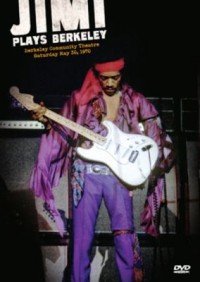 Omslagsbild: Jimi plays Berkeley av