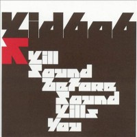 Book cover: Kill sound before sound kills you av