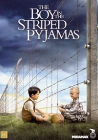 Omslagsbild: The boy in the striped pyjamas av