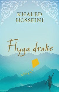 Book cover: Flyga drake av