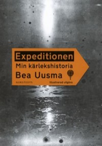 Expeditionen, , Bea Uusma