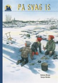 Omslagsbild: På svag is av
