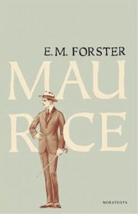 Book cover: Maurice av