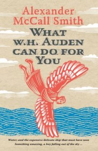 Omslagsbild: What W. H. Auden can do for you av