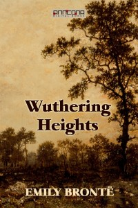 Book cover: Wuthering heights av