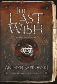 Omslagsbild: The last wish av