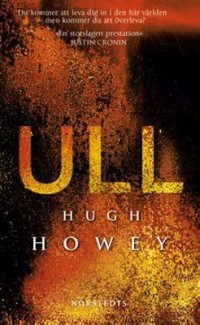 Book cover: Ull av