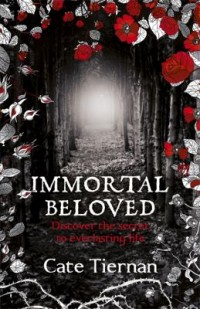 Omslagsbild: Immortal beloved av