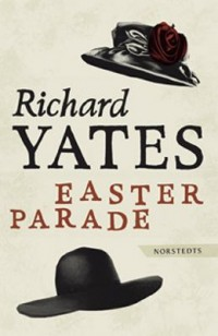 Book cover: Easter parade av