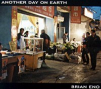 Book cover: Another day on earth av