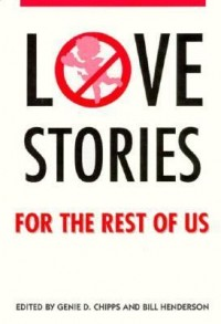 Omslagsbild: Love stories for the rest of us av