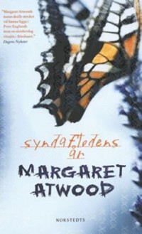 Book cover: Syndaflodens år av