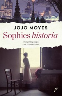 Book cover: Sophies historia av