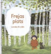 Cover art: Frejas plats by