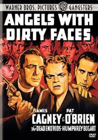 Omslagsbild: Angels with dirty faces av