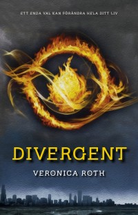 Divergent, , Veronica Roth