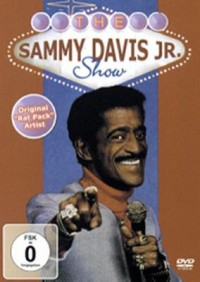 Omslagsbild: The Sammy Davis Jr. show av