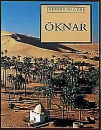 Cover art: Öknar by