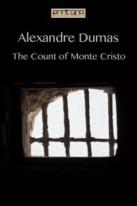 Omslagsbild: The Count of Monte Cristo av