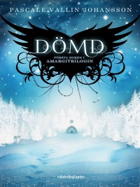Book cover: Dömd av