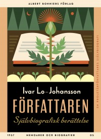Book cover: Författaren av