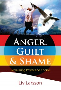 Omslagsbild: Anger, guilt and shame av