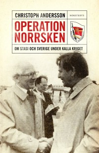 Omslagsbild: Operation Norrsken av