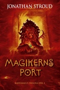 Omslagsbild: Magikerns port av