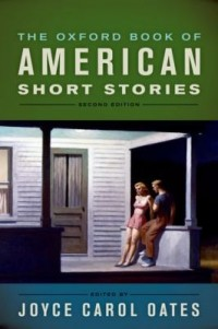 Omslagsbild: The Oxford book of American short stories av