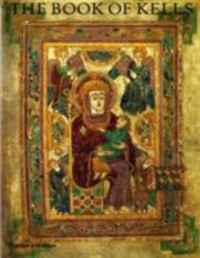 Omslagsbild: The book of Kells av