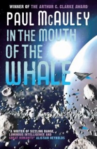 Omslagsbild: In the mouth of the whale av