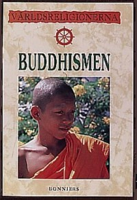 Cover art: Buddhismen by