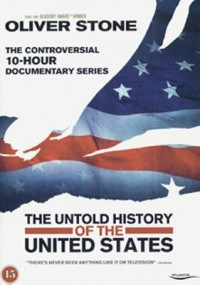 Omslagsbild: The untold history of the United States av