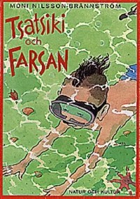 Cover art: Tsatsiki och Farsan by
