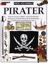 Omslagsbild: Pirater av