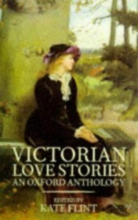 Omslagsbild: Victorian love stories av