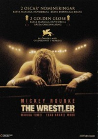 Omslagsbild: The wrestler av