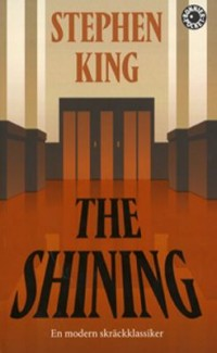 Omslagsbild: The shining av