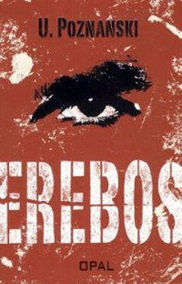 Book cover: Erebos av