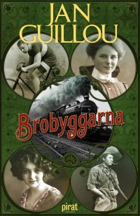 Book cover: Brobyggarna av