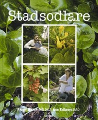 Book cover: Stadsodlare av