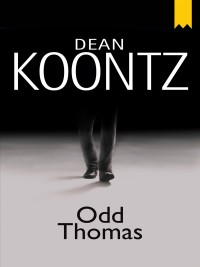 Book cover: Odd Thomas av