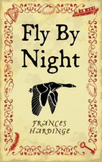 Omslagsbild: Fly by night av