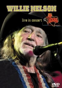 Omslagsbild: Willie Nelson live at Billy Bob's Texas av