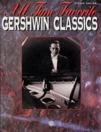Omslagsbild: All time favorite Gershwin classics av