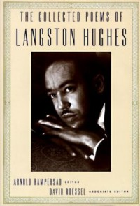 Omslagsbild: The collected poems of Langston Hughes av