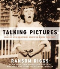 Omslagsbild: Talking pictures av